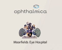 ophthalmicamoorfields module