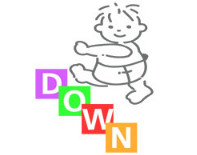 down new