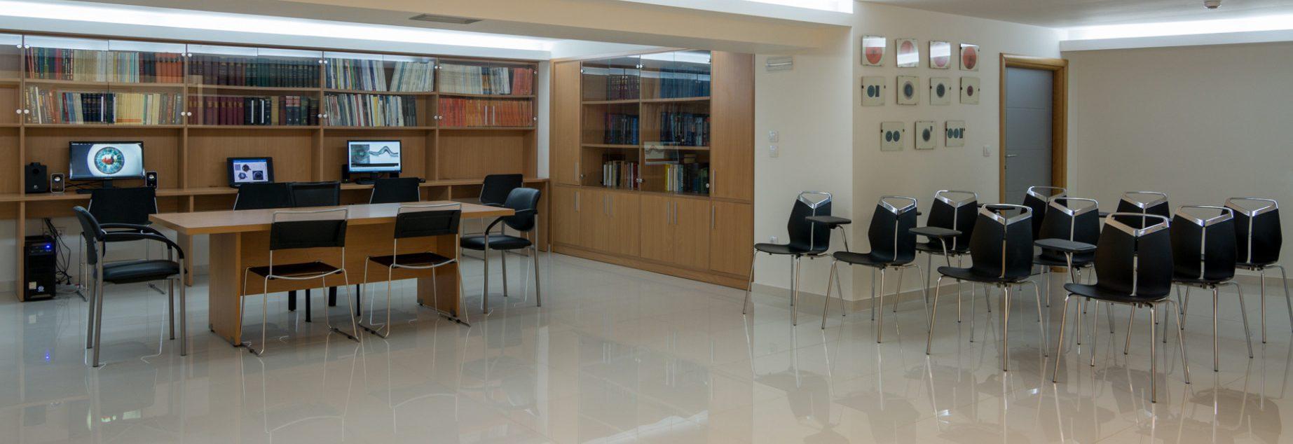Κέντρο έρευνας & εκπαίδευσης