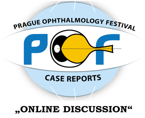 Το Ινστιτούτο Ophthalmica στο Prague Ophthalmology Festival